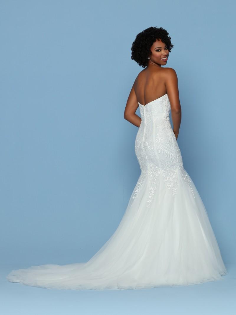 Davinci Wedding Dresses Davinci Bridal