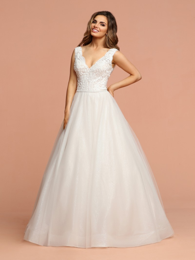 ede254257 Image showing front view of style #50589 ...
